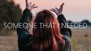 Download lagu Jason Ross - Someone That I Needed (Lyrics) ft. Dia Frampton