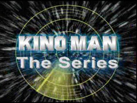 Panggilan Dari Bumi - KINOMAN The Series Episode 1