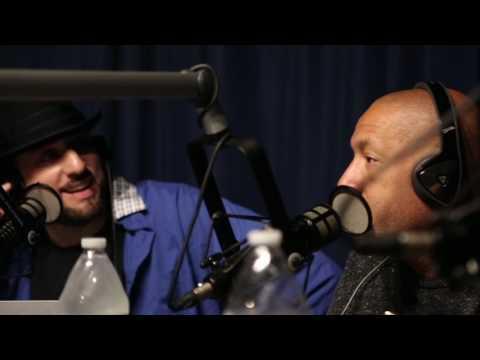 #TheRATheRuggedManShow Episode 5: MC JUICE + Illmaculate + Killah Priest (The Battle Rap Episode)