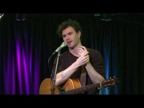 Vance Joy Performs LIVE Radio 104.5 Studio Session