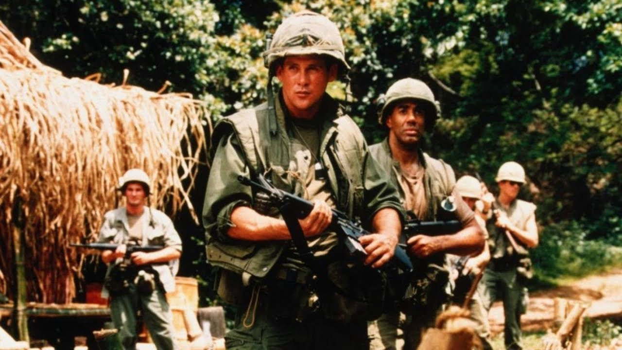 Download Platoon Leader / Взводен командир (1988)