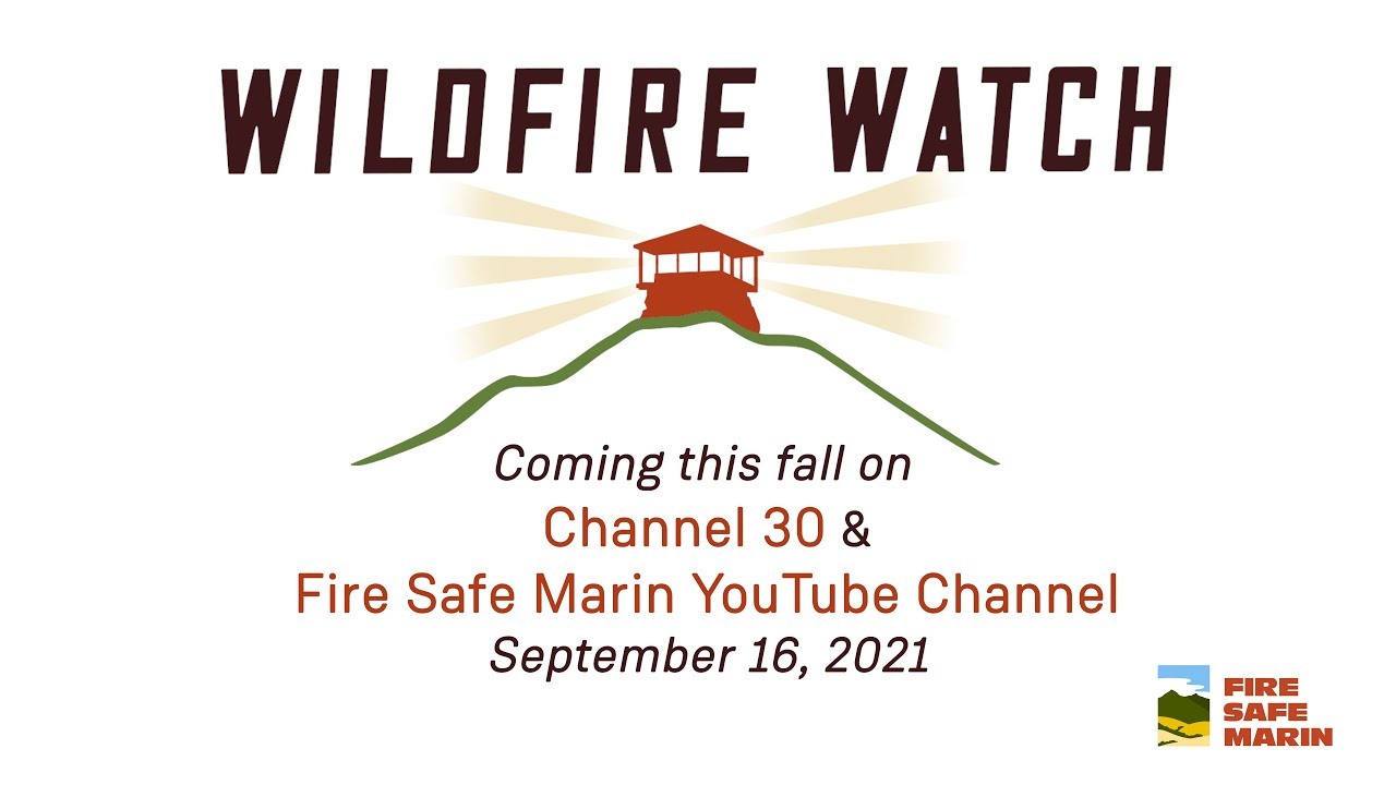 Wildfire Watch: Promo long - YouTube
