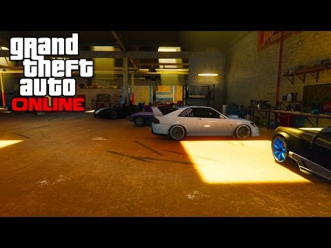 GTA 5 Online Import Export CEO Tutorial - How To Use NEW Vehicle Warehouse To Make Millions!