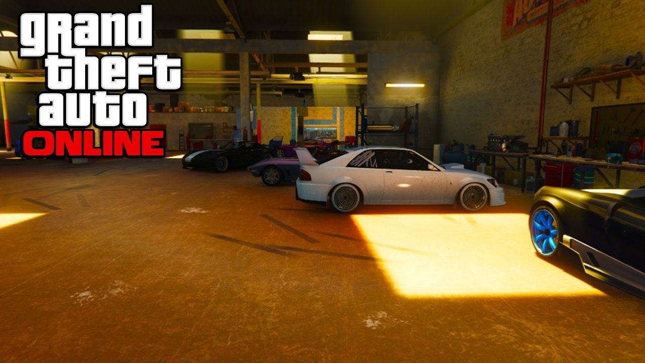 gta online all ceo vehicles