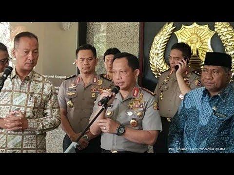 Bantu Amankan Penyaluran Bansos, Kapolri Bentuk Satgas Dukungan Pengamanan Bantuan Sosial Mp3
