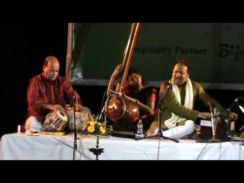 Ustad Raza Ali Khan and Ustad Sabir Khan part 5