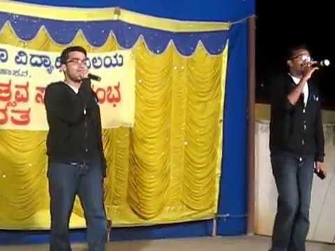 Koi Kahe Kehta Rahe | Dil Chahta Hai | Best Hindi Male Duet / trio | KK | Shan | Shankar Mahadevan |
