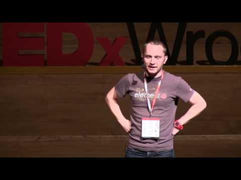 The power of local investment | Tomasz Popów | TEDxWroclaw - TEDx Talks  - VkwhMIoPwi0 -