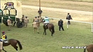 Mysore Races 21 November 2018