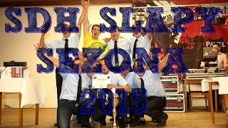 SDH Slapy-  Sezóna 2015 (motivační video)