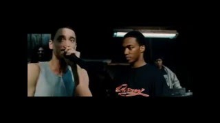 The Moment I Became A Eminem Fan - Must WATCH!