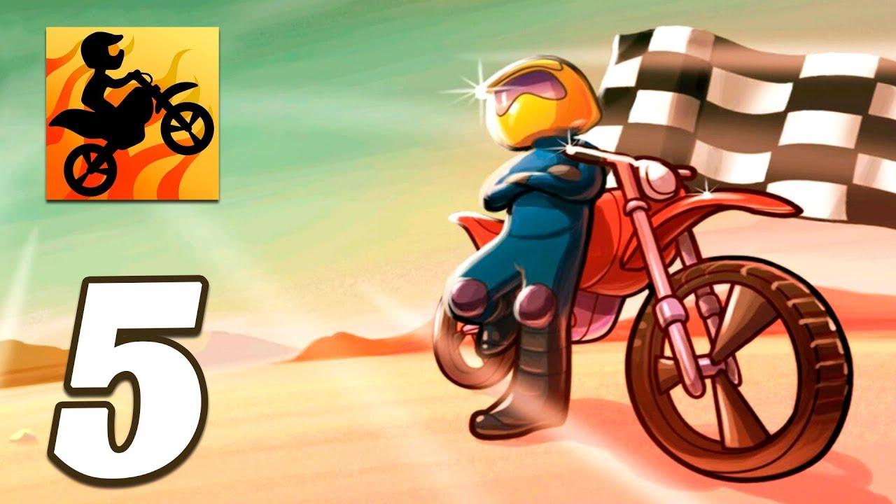 Bike Race Free Top Motorcycle Racing Games 5 Gameplay