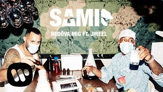 SAMI - Bedöva mig (feat. Jireel) (Official Audio)