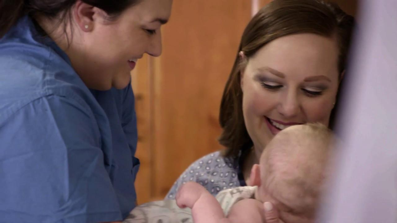 Piedmont Medical Center - A Community Built on Care