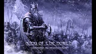 Repeat youtube video Epic Celtic Music - King of the North