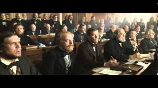 Lincoln | International Film Trailer | Participant Media