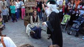 Les Frères Rance : Parfumeurs - Fêtes de la Nouvelle-France SAQ 2013