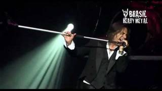 Andre Matos Band - Living For The Night / Cry From The Edge (Viper)
