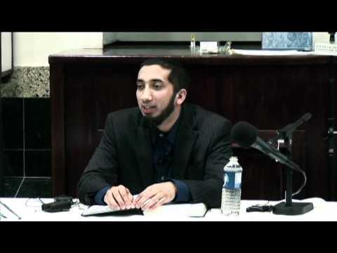 Ramadan, a gift for Muslims by Nouman Ali Khan