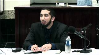 Ramadan, a gift for Muslims by Nouman Ali Khan