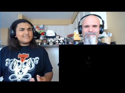 Gorgon - Everlasting Flame of Olympus [Reaction/Review]