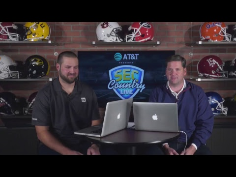 SEC Country Live