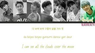 MYTEEN - 19.20 Color Coded Lyrics [HAN/ROM/ENG]