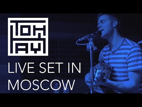 Toh Kay - Full Live Set In Moscow (06.10.2016)