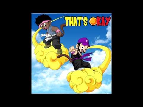 Rahmeen feat. Ugly God - That's Okay (prod. Carroll)