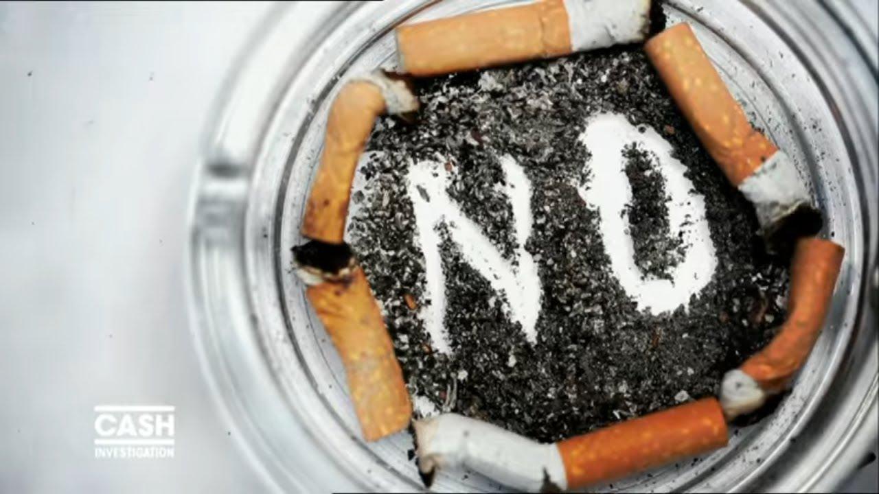 Cash investigation - Industrie du tabac : la grande manipulation (Intégrale)