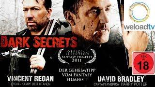 Dark Secrets (Thriller in voller Länge)