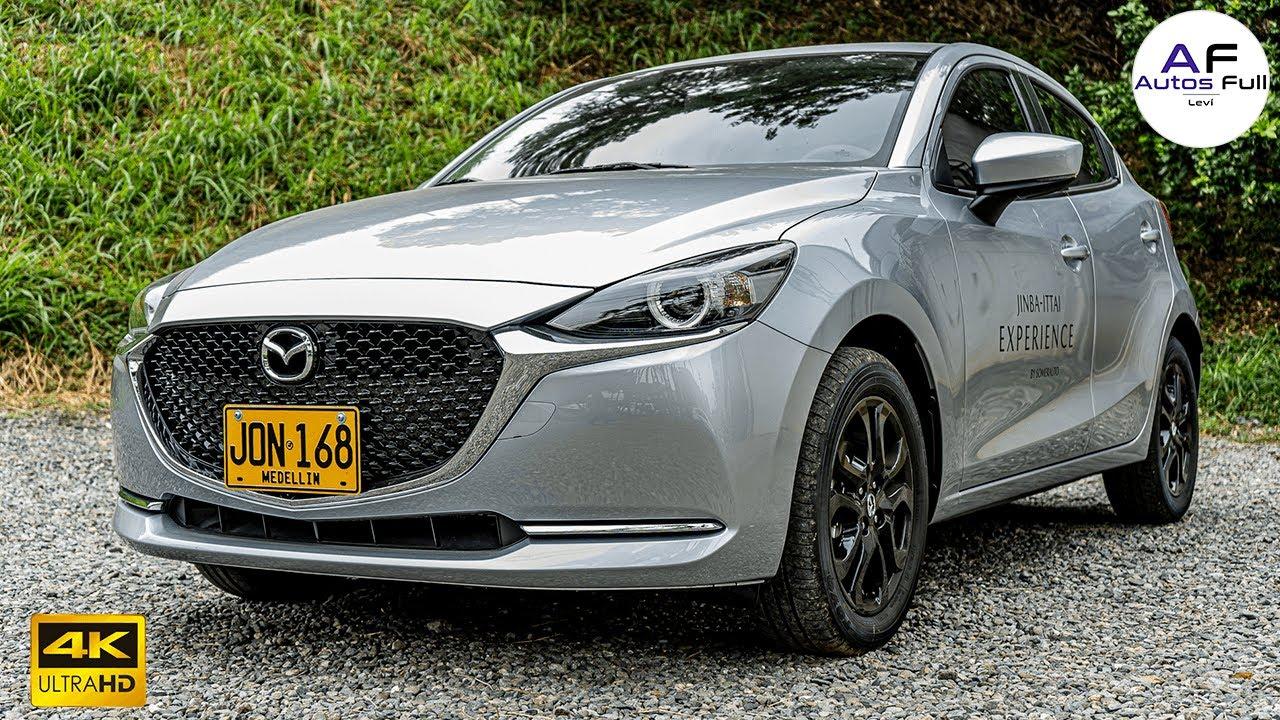 Mazda 2 | Revisión Completa en 4K