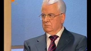 Богословская vs Кравчук Свобода слова ICTV 3/3
