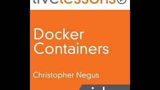 Docker Containers: Create Private Docker Registries