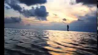 Oceans ( Where Feet May Fail )