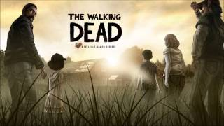 The Walking Dead (Game) - One choice [Extended]