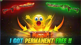 New Incubator M1014 Skin   10,000 Diamonds Waste  l Garena Free Fire    Happy Prince