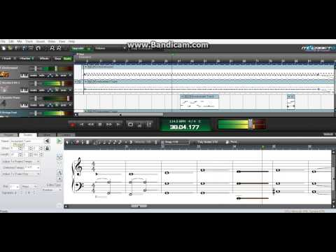 Massive Attack - Unfinished Sympathy (Instrumental recreated in Mixcraft)