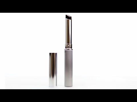 Beautypedia Reviews: Clinique Black Honey Almost Lipstick