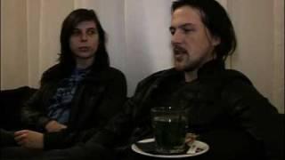 Drive Like Maria interview - Bjorn Awouters en Nitzan Hoffmann (deel 1)