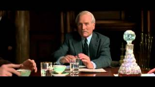 road to perdition meeting scene