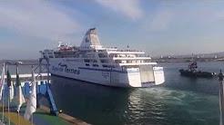 Transport maritime: 450.000 places de voyageurs assurées du 15 juin au15 septembre