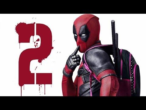 Quickie: Deadpool 2