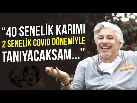 """Behzat Uygur: """"40 senelik karımı 2 senelik Covid dönemiyle tanıyacaksam..."""""""