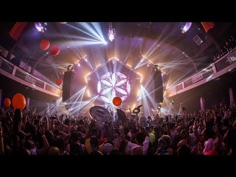 The Sound of Q-dance LA 2014 | Official Q-dance Aftermovie