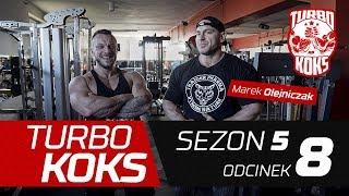 Turbo Koks sezon 5 odc. 8 Marek Olejniczak