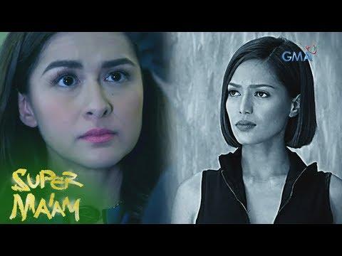 Super Ma'am Teaser: Makabalik pa kaya si Minerva?