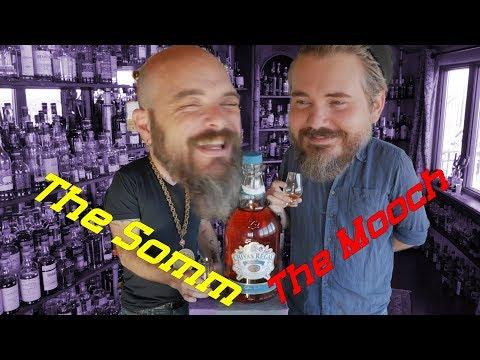 Whiskey Review: Chivas Regal Mizunara with Chivas Regal 12 Comparison