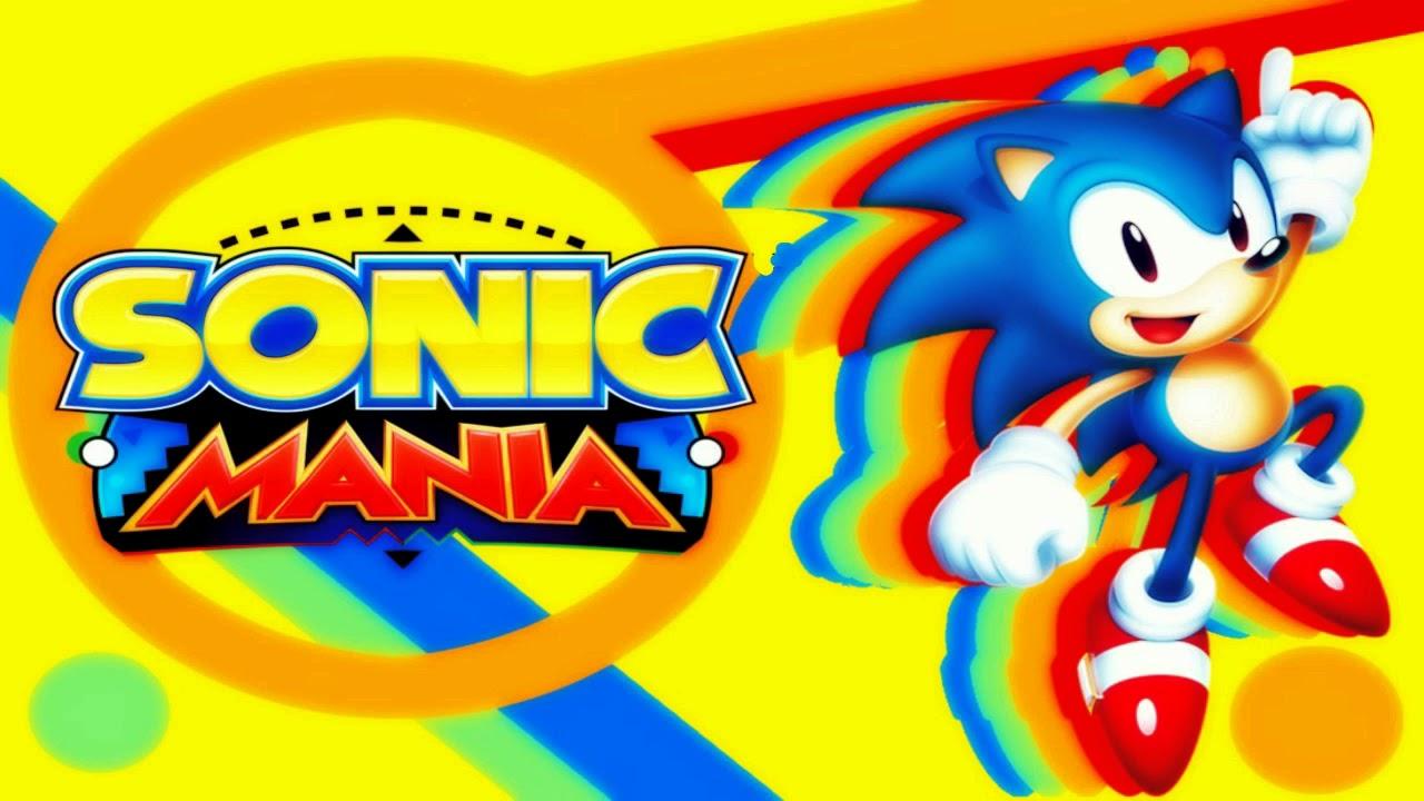 Sonic Mania Music Danger On The Dance Floor Youtube
