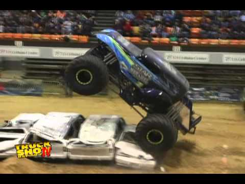 Monster Nationals- Cedar Rapids- 2011 Highlights